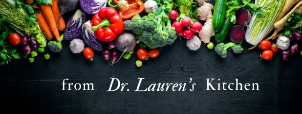 IPT -from Dr. Lauren's Kitchen- Website