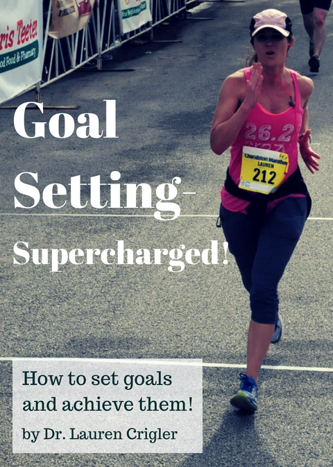 Goal Setting - Supercharged Promo
